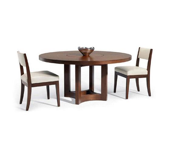 Nexus Round Cocktail Table de Altura Furniture