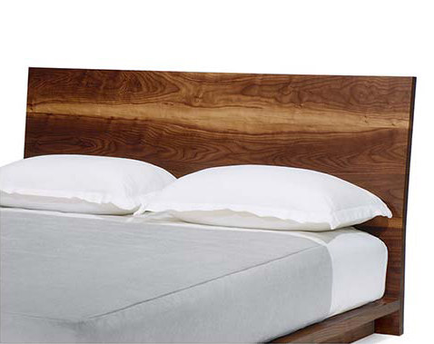 Plateau Bed by Altura Furniture