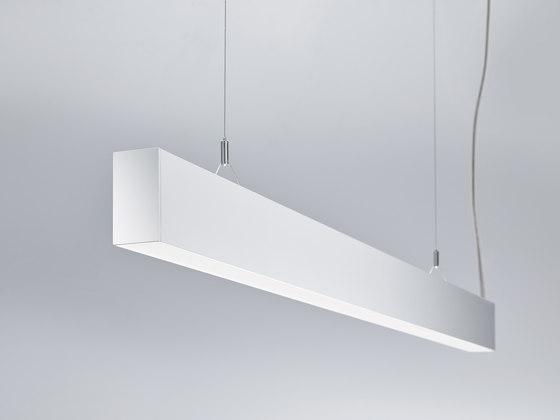 IDOO.line Single Luminaire de H. Waldmann