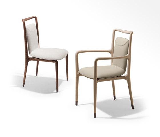 Ibla Chair von Giorgetti