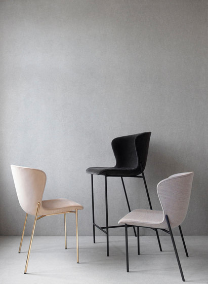 La Pipe Chair by Friends & Founders