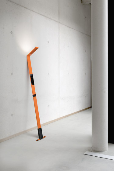 LUCTRA FLEX black by LUCTRA