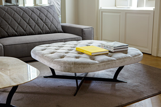 Richard Low Consoles by Alberta Pacific Furniture