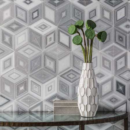 Origami | Massugu Ash Gray di AKDO