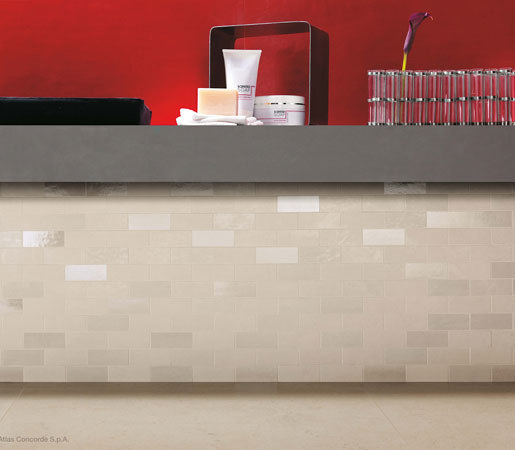Ewall Pure in Mini Brick di AKDO