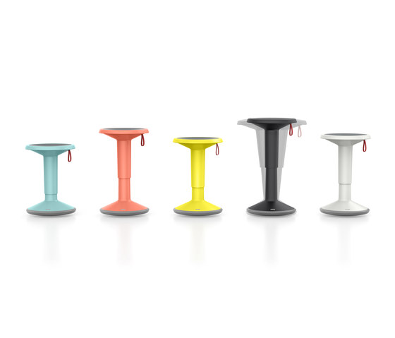 UPis1 Stool by Interstuhl