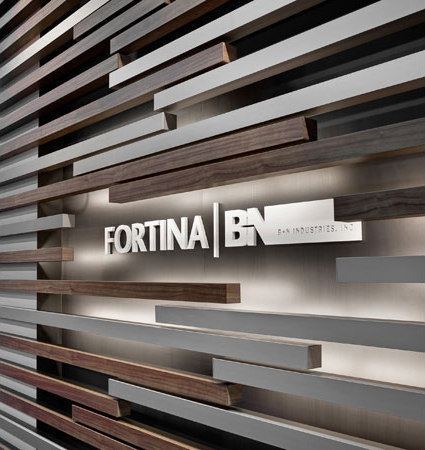 Fortina by B+N Industries