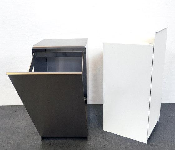 Franz Rubbish Bin by mg12