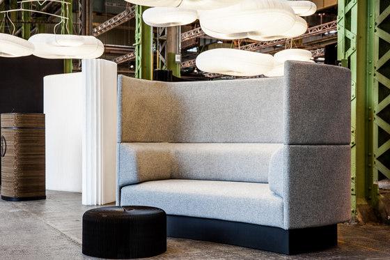 Impact sofa convertible by GrapeDesign