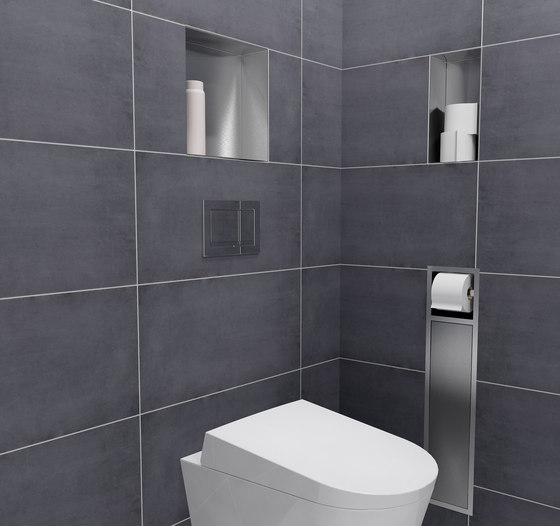Container C-Box by Easy Drain