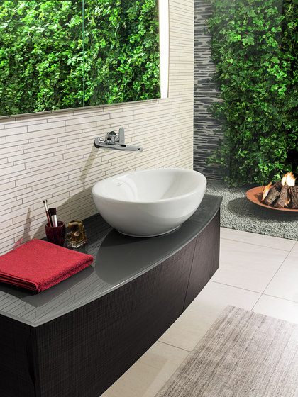Aveo New Generation Bidet by Villeroy & Boch