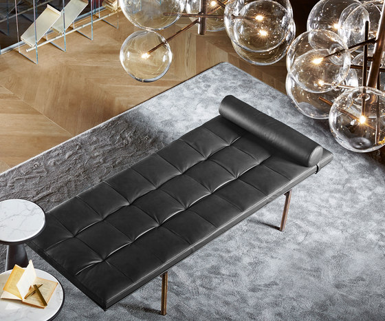 Twelve Day Bed by Gallotti&Radice