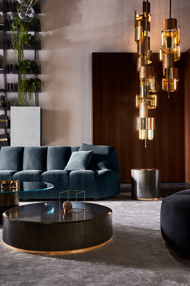 Cloud Sofa by Gallotti&Radice