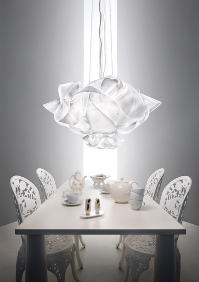 Fabula Large suspension de Slamp
