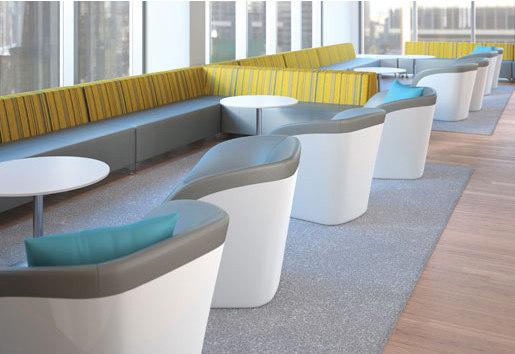 Soft Privacy de Davis Furniture