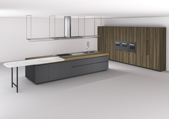 Boffi_Code Kitchen by Boffi