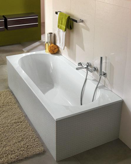 Oberon Bath by Villeroy & Boch