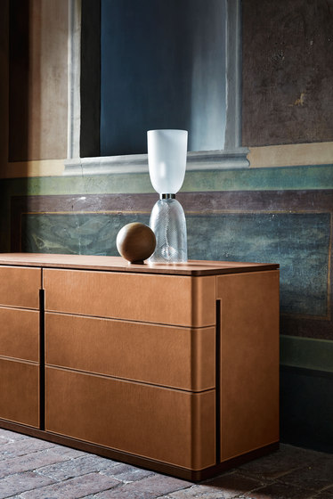 Fidelio Notte Sideboards From Poltrona Frau Architonic