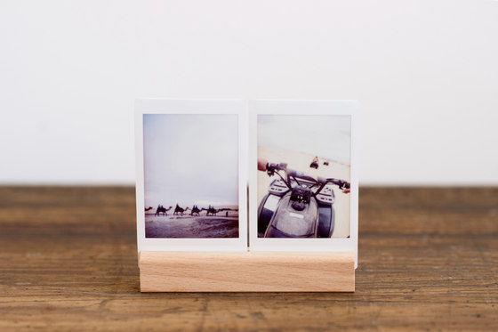 Wooden Stand by ChristelH