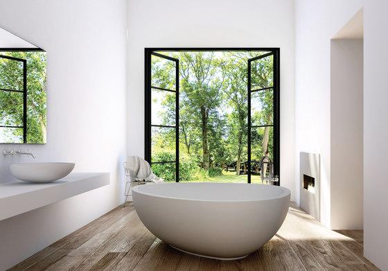 Cove Bath by Claybrook Interiors Ltd.