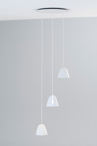 Multiple Pendant Lamp 5 by Nyta