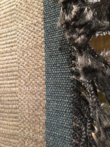 LOOM tappeto per l'outdoor di Roda