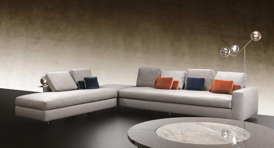 Adone Sofa by Reflex