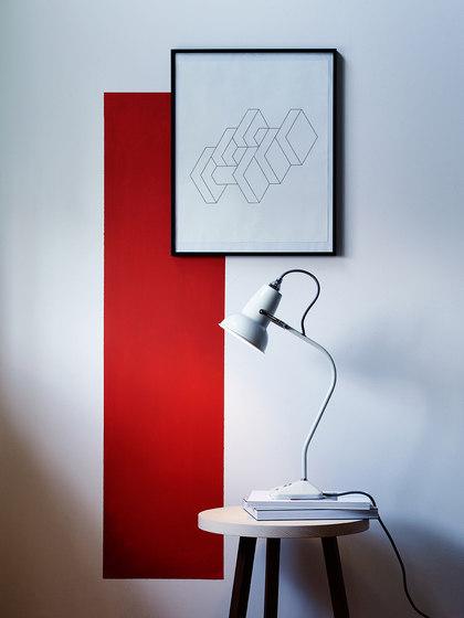 Original 1227™ Mini Wall Mounted Lamp de Anglepoise