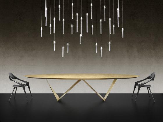 Comete Lamp by Reflex