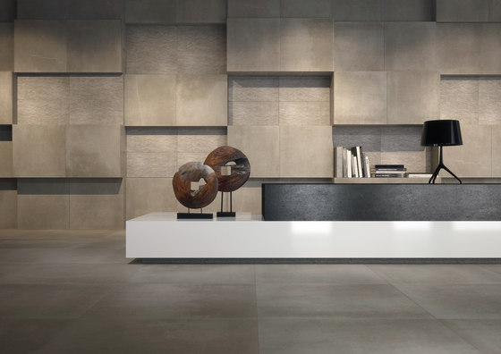 MAKU GREY MATT - Floor tiles from Fap Ceramiche  Architonic