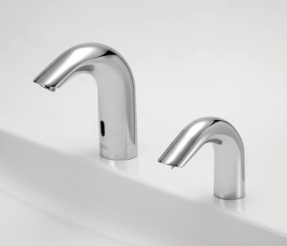 Trendy Soap Dispenser Plus B by Stern Engineering