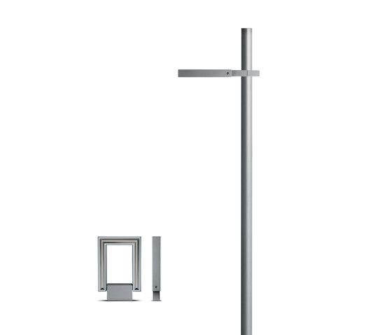 Outline Pole mounted di Simes