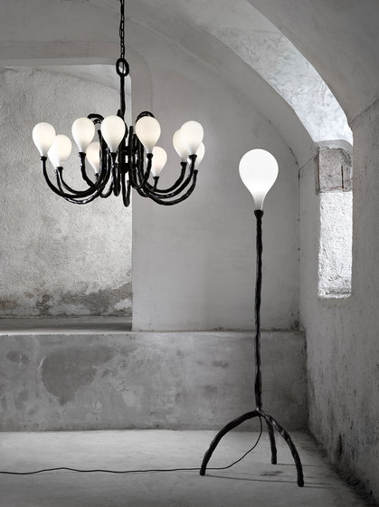 Das Pop | Chandelier by LASVIT