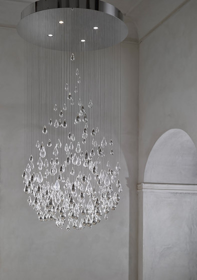 Droplets by LASVIT