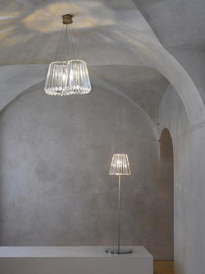 Glitters | Floor Lamp by LASVIT