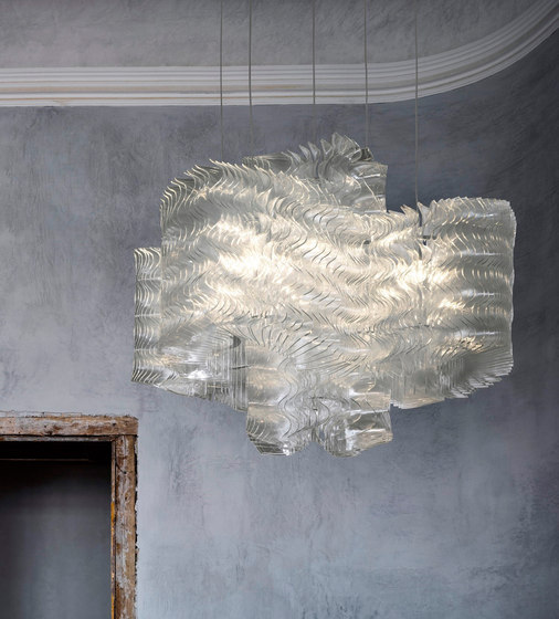 Plisse Cloud | Large by LASVIT