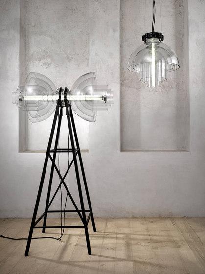 Transmission | Floor Lamp de LASVIT