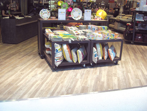 Creation Clic System by Gerflor USA