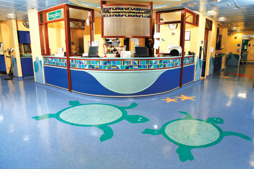 Mipolam Medical by Gerflor USA