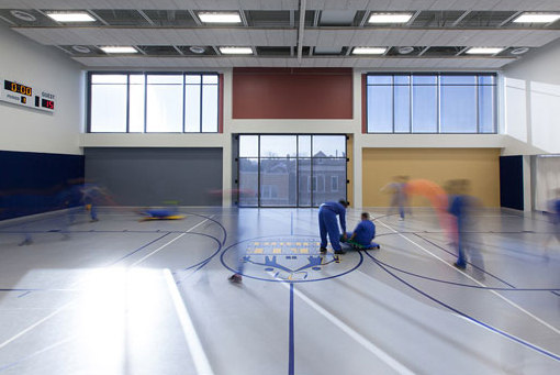 Recreation by Gerflor USA