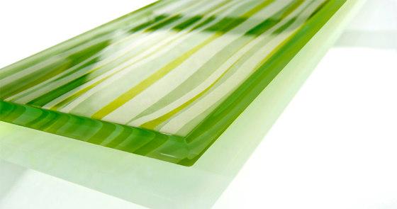 Regalia | Whisper di Interstyle Ceramic & Glass