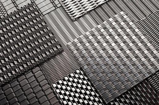 Bonded Metal von Forms+Surfaces®