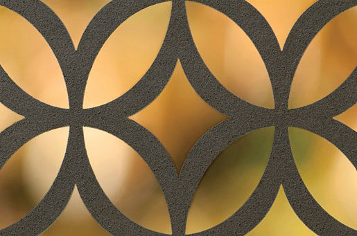 Fused Metal by Forms+Surfaces®