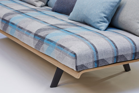 Landscape Contact Connect by Camira Fabrics