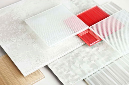ViviGraphix Glass de Forms+Surfaces®