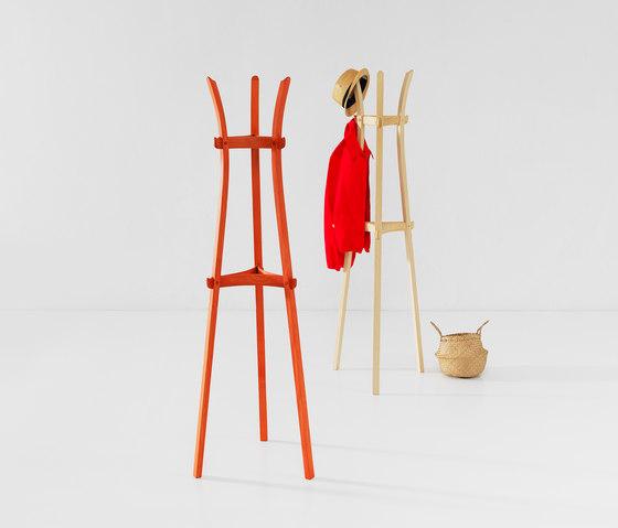 LEEK Coat Stand by Zilio Aldo & C
