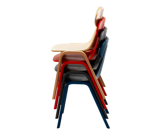 RAPA chair by Zilio Aldo & C