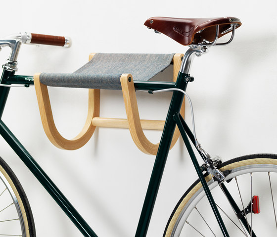 RENÉ bicycle storage by Zilio Aldo & C