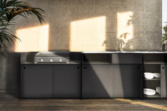 Ticino Kitchen Water di conmoto