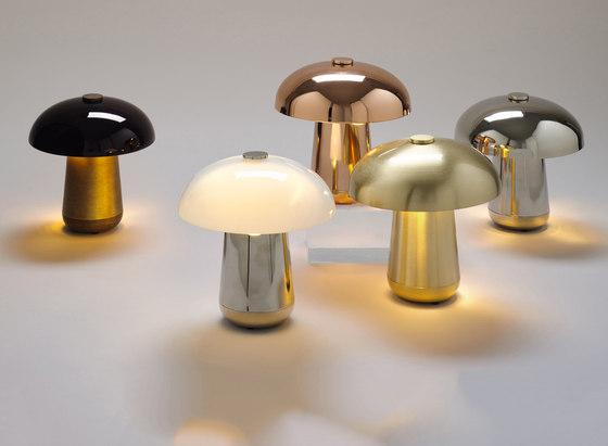 Ongo | Rose gold by Contardi Lighting